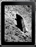 Ferentillo. Nella roccia la sua storia.