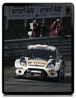 Monza Rally 2011