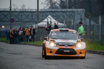 Monza Rally 2016